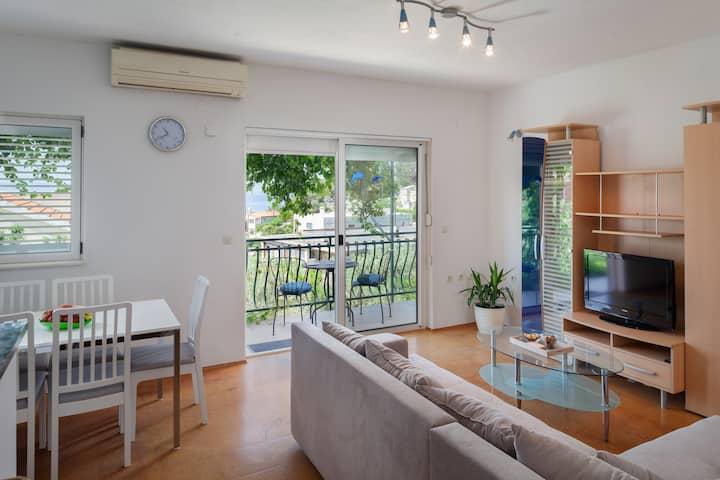 Apartment Galija Makarska
