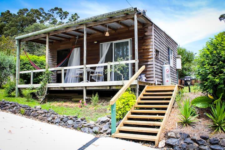 Luxury Cabin Retreat