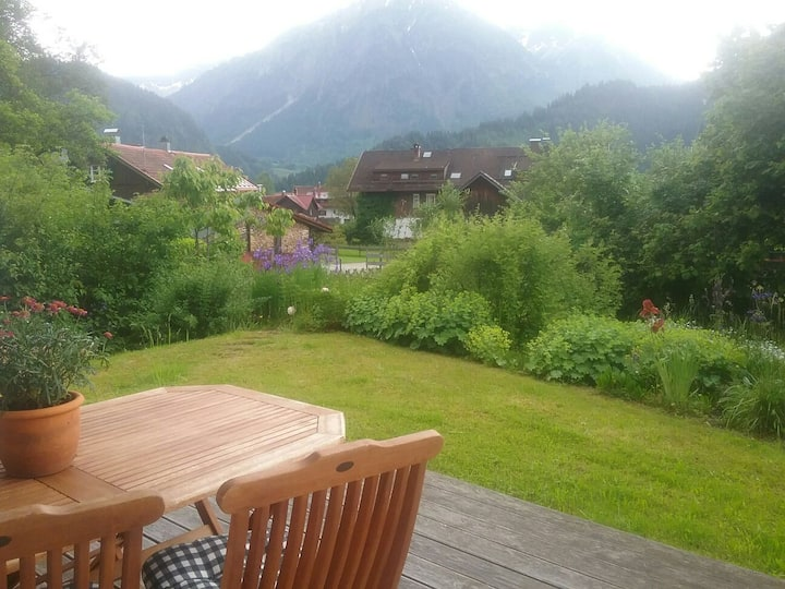 ALPENRAUM - your flat in Bavaria