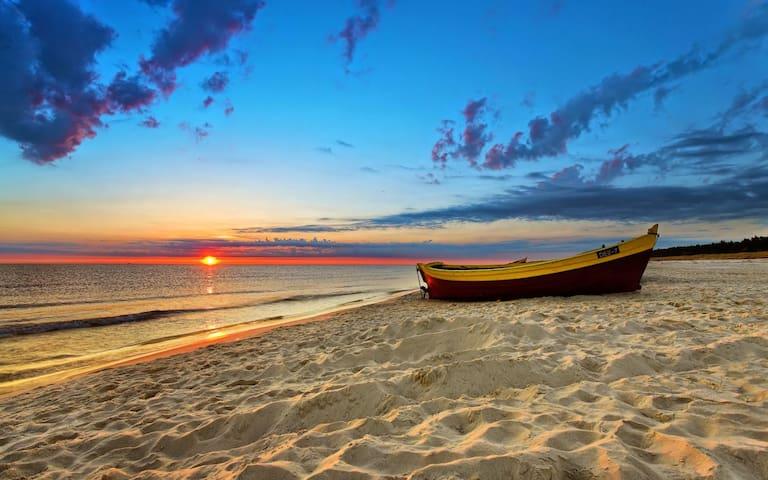 Negombo Beach House A/C Room - Western Province - Lägenhet