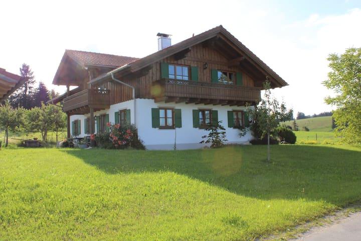 Ferienwohnung Bertl