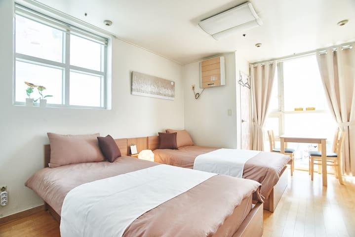 ☆Dongdaemun Private Cozy Studio☆#8