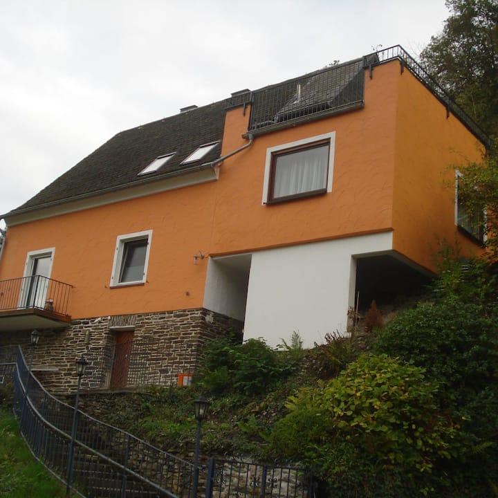 Ferienwohnung Rheinblick  Bacharach am Rhein