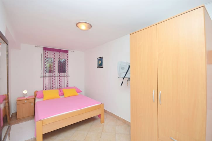 Studio Apartment, in Murter - island Murter, Outdoor pool, Terrace