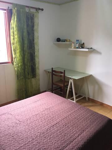 2 Chambres chez Gillette - Saint Benoit - Casa