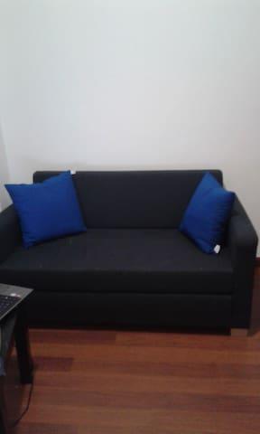 Single sofa bed - Sintra - Apartment