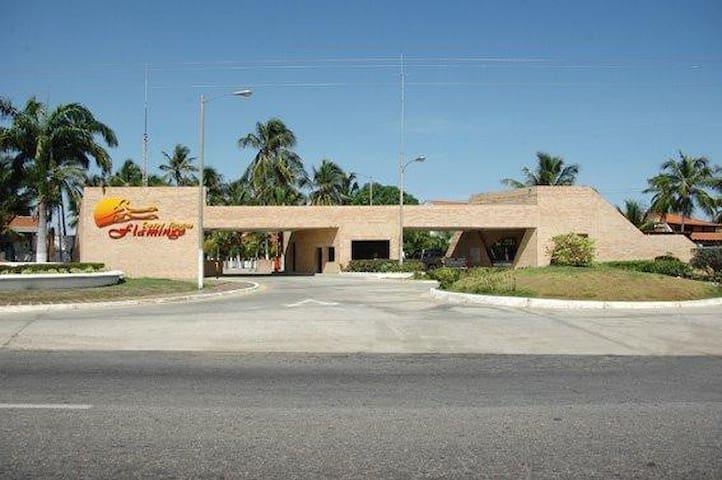 Apartamento en Morrocoy, Playas, Cayos