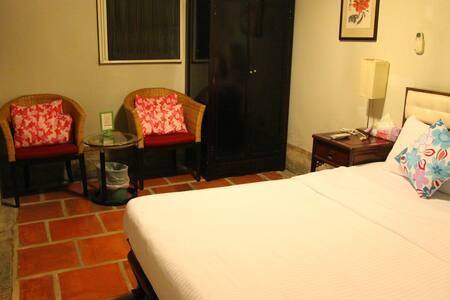 北緯24號雙人房(N24 B&B Double Room) - Jincheng Township
