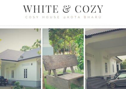 Cosy House@ Kota Bharu