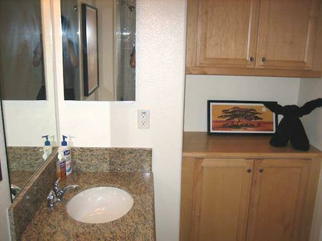 Private Room Near LAX/Beach - Hawthorne - Condominium