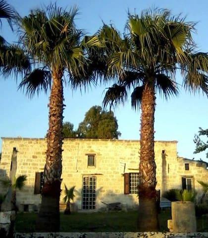 Masseria VillAgata tipica Salento - Melissano - Villa