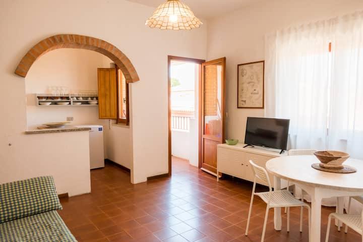 Casa Molara_holiday flat_25 mt dal mare