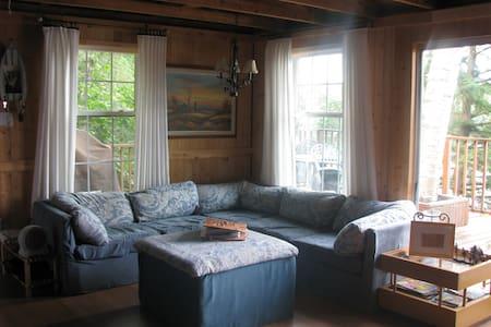 Cottage life in Dorset, Ontario - Dorset - Kisház