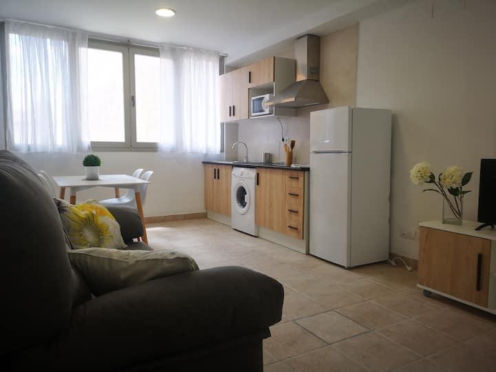 Suites independientes en el Centro de Castellón II