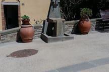 Chianti Bellevue Terrace