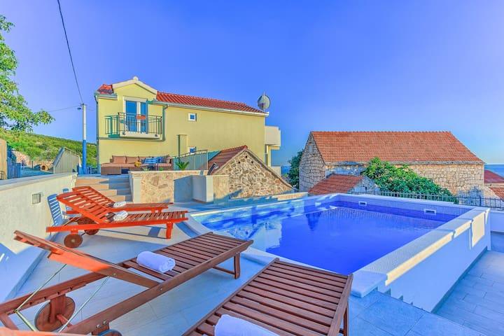 Villa Heritage in Dalmatia