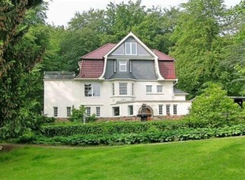 Villa am Deisterrand