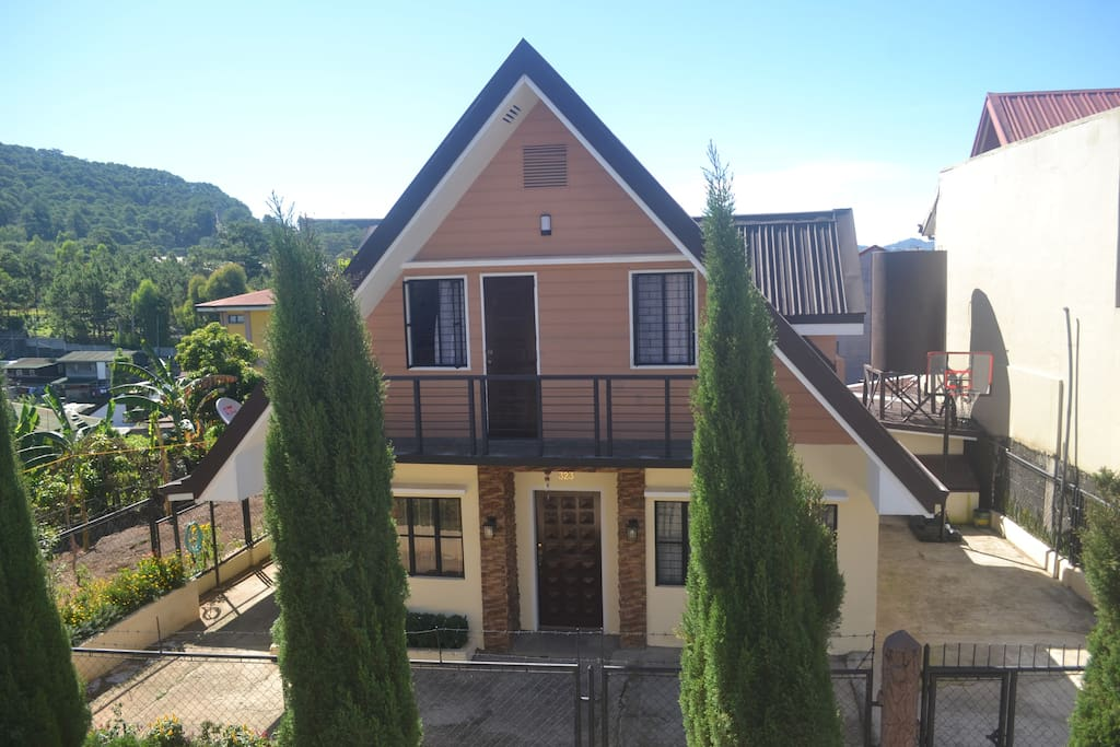 3br A House Houses For Rent In Baguio Cordillera