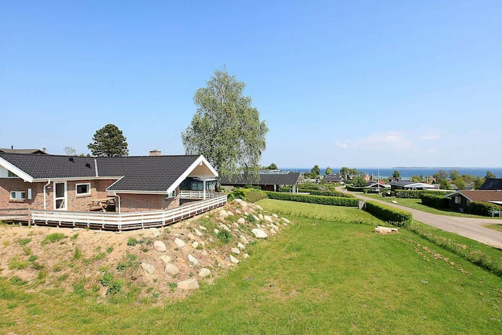 Spacious Holiday Home in Hejls Jutland with Sauna