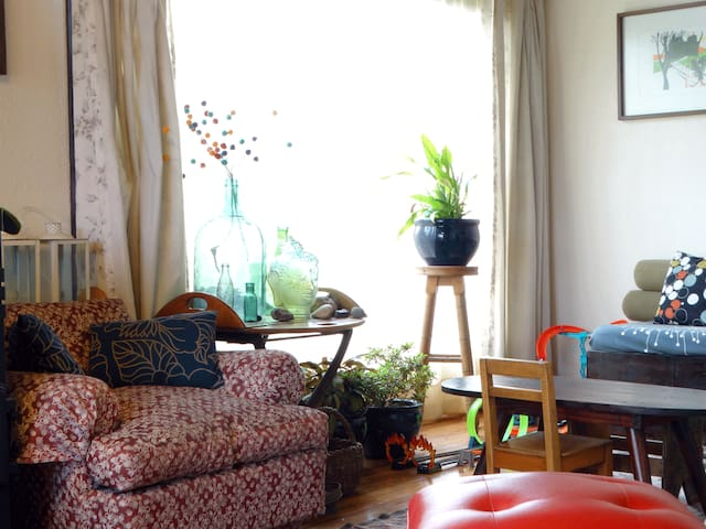 Charming room in Pto.Varas. - Puerto Varas - Talo
