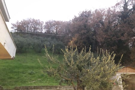 Country House a Vacri