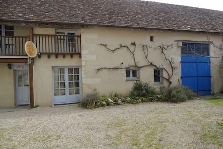 Gîte de France 3 étoiles 2 épis, réf 21G141 - Mirebeau-sur-Bèze - 自然小屋