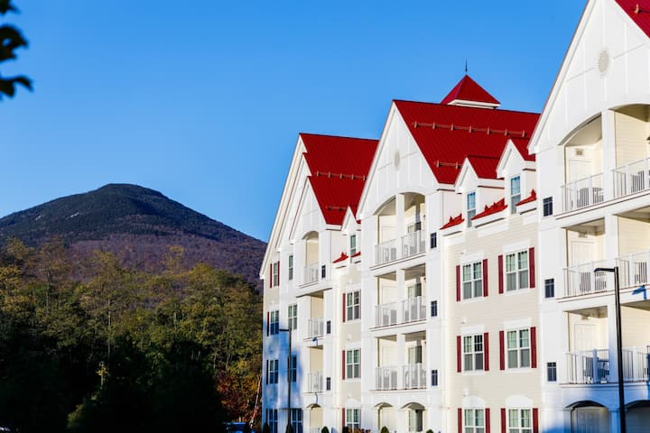 South Mountain Resort, Lincoln, New Hampshire, Stu