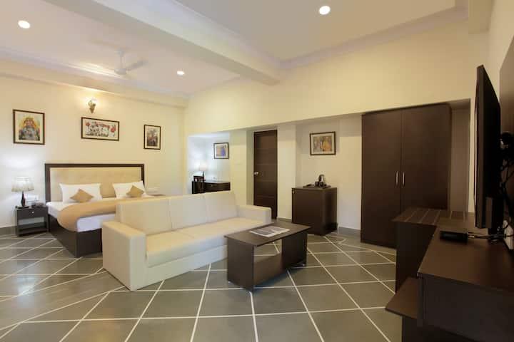Mimosa Suite Udaipur
