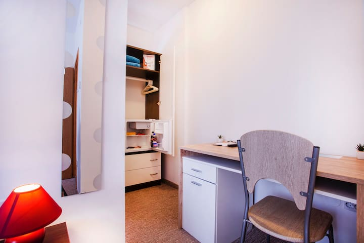 Double Room - 12 min to the center of Zagreb