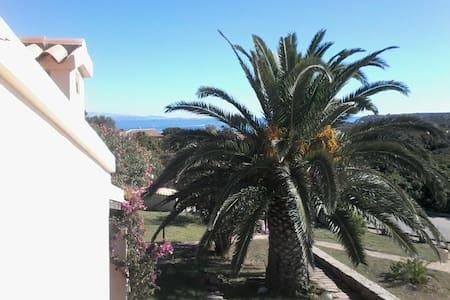 Villetta Maria Gabriella - Terravecchia-portoquadro