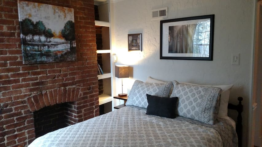 The Fremont Suite (completely private, no host) - Pittsburgh - Appartement