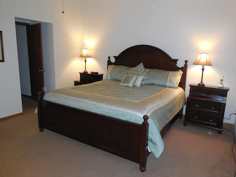 Tamarack Resort,  2 bedroom, 2 bath