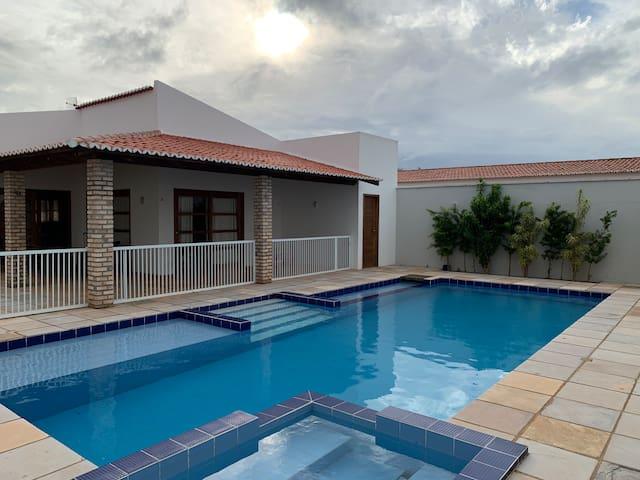 Beach House - Ideal para famílias com crianças
