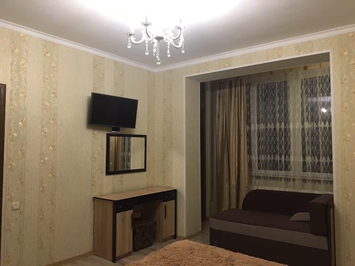 VIP-квартира в центрі Трускавця