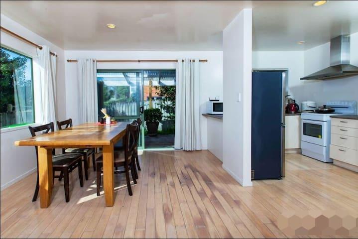 Auckland Family Home close to CBD &beaches - Auckland