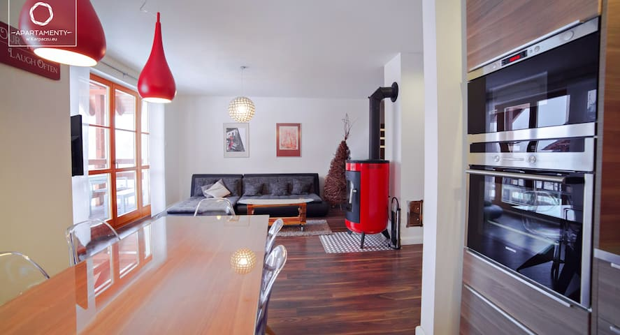 Apartamenty Wonder Home - Pepperoni