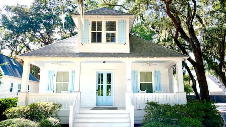 Beautiful Hilton Head Island Cottage, White House