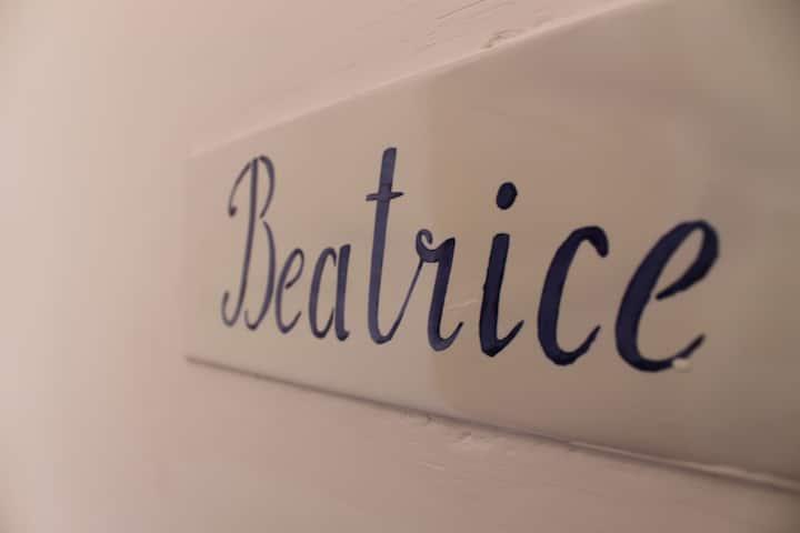 Casa Paloma - Beatrice - Ospitalità Diffusa