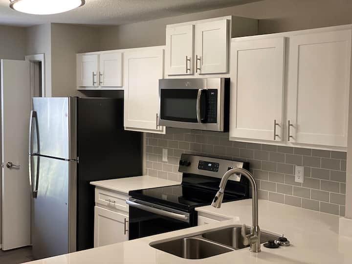 All-inclusive apt home | 2BR in Altamonte Springs