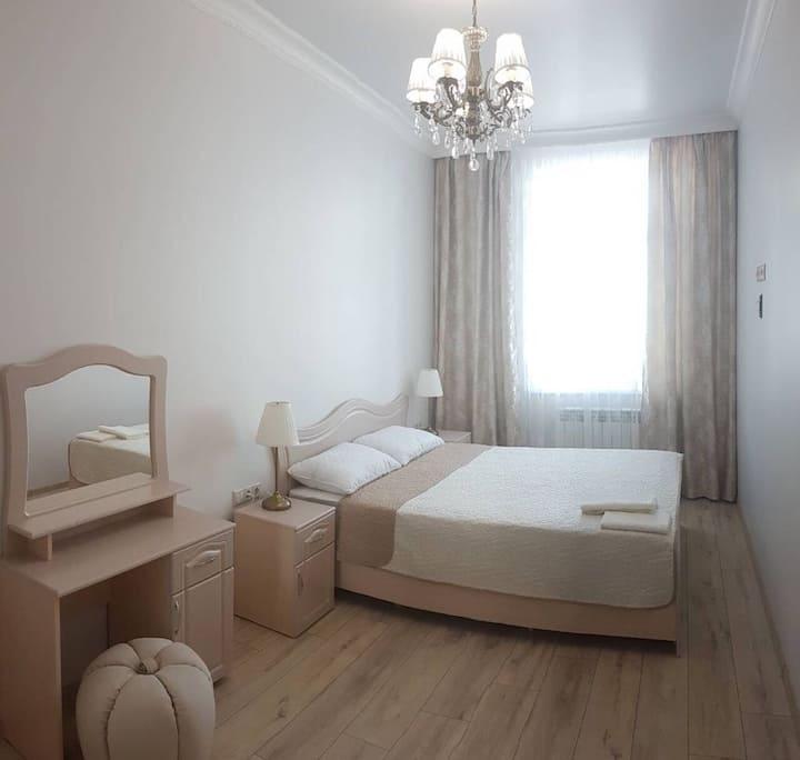 Квартира на Азовском