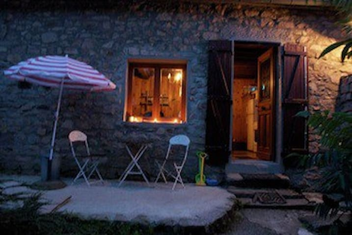 Le Chien Qui Rit: a great holiday with your dog(s) - Ouroux-en-Morvan - Cabana