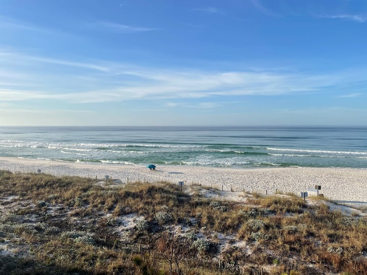 Shorely Blessed 30a- Walton Dunes 15 - Oceanfront