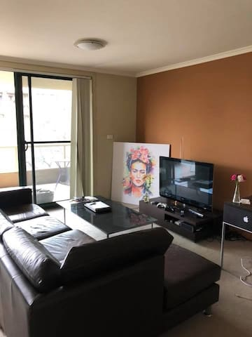 Single Room in Sydney (New Years and Christmas)