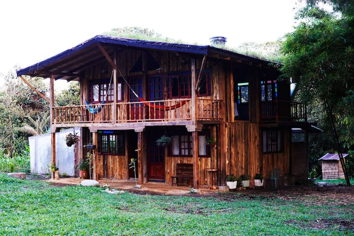 Atlantida Ecovillage - A deeper experience