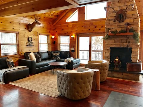 The Lodge At Springwater