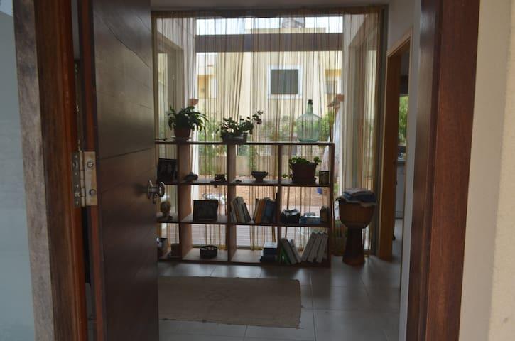 habitación privada en duplex - Santa Gertrudis de Fruitera - Leilighet