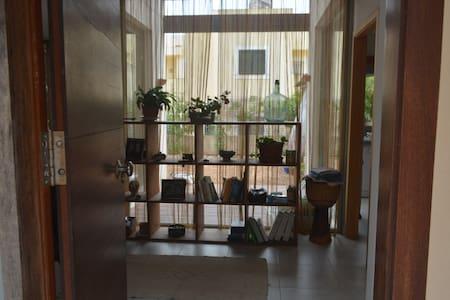 habitación privada en duplex - Santa Gertrudis de Fruitera - Apartmen