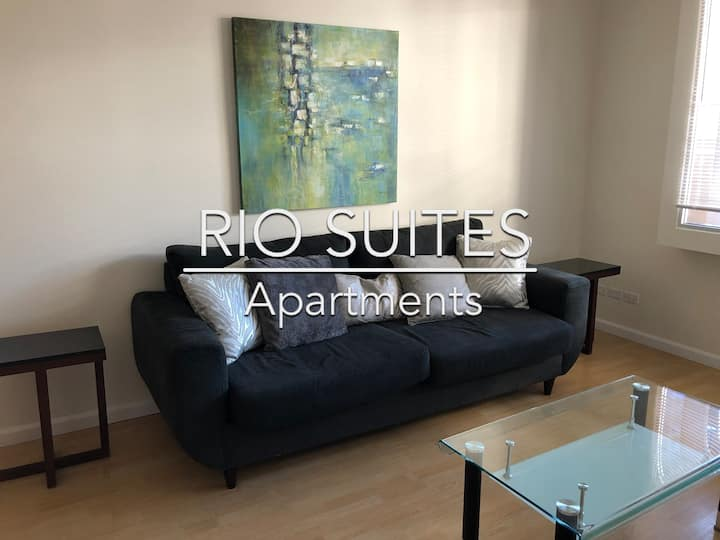 Luxury Suite Perfect Location!,5 Min from U.S.-301