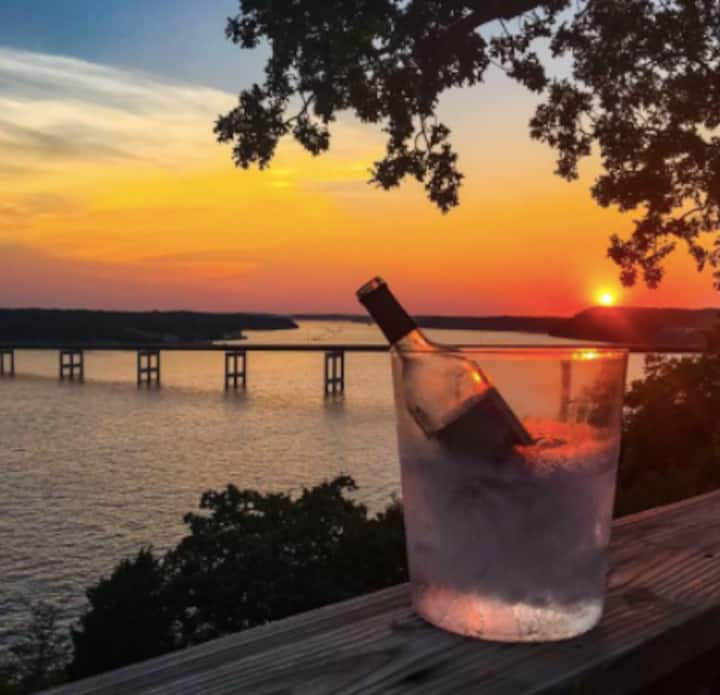 Christmas 3Bd/2Ba Suite/Wyndham Lake of the Ozarks