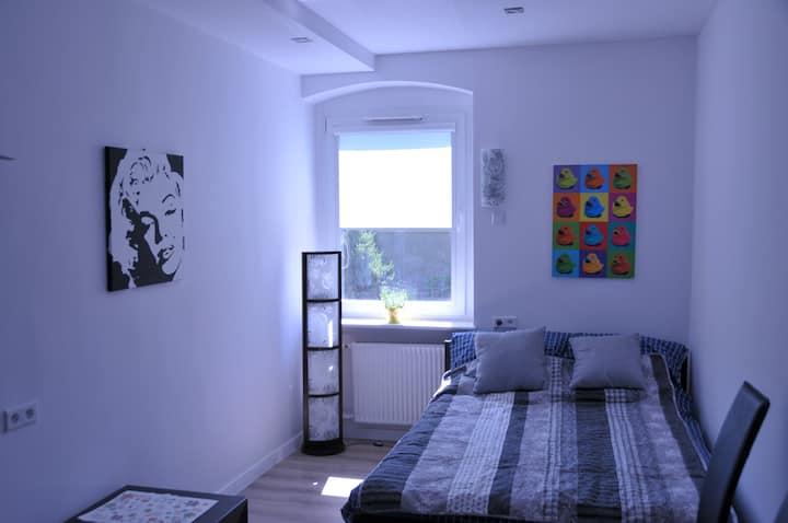 Wygodny apartament/mieszkanie
